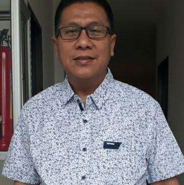 Anggota DPRD Kota Palangka Raya Subandi