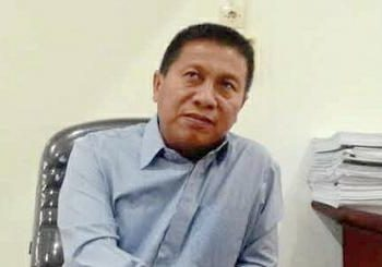 Ketua Komisi A DPRD Kota, Subandi, S.Sos, MAP