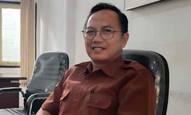 Ketua Komisi C DPRD Kota Palangka Raya, Beta Syailendra