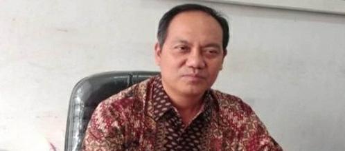 Wakil Ketua I Komisi C DPRD Kota Palangka Raya, M. Hasan Busyairi