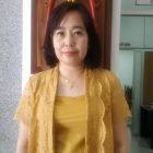 Anggota komisi II DPRD Kalteng, Ina Prayawati
