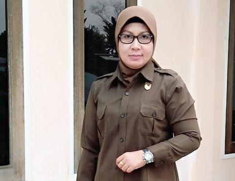 Anggota DPRD Kotim Hj Darmawati.