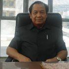 Anggota Fraksi Gerindra DPRD Kalteng, Sugiyarto.