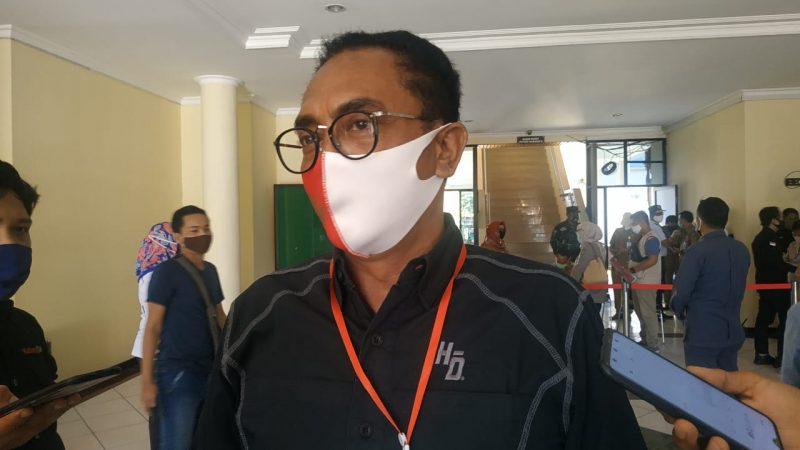 Ketua DPRD Kota Palangka Raya, Sigit K. Yunianto. Foto : Ra