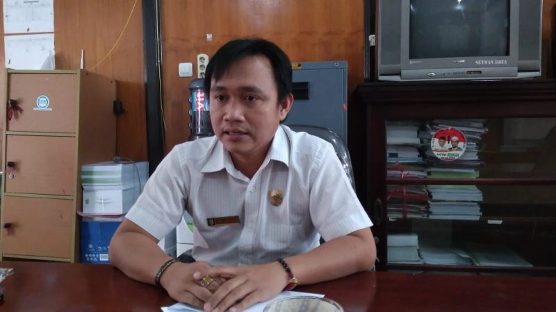 Anggota Komisi A DPRD Kota Palangka Raya, Jhony Arianto Satria Putra