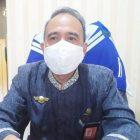 Kepala UPBU Iskandar Pangkalan Bun Zuber.