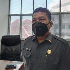 Anggota Komisi IV DPRD Kalteng, Maruadi