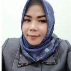 Anggota DPRD Barito Utara Jamilah.