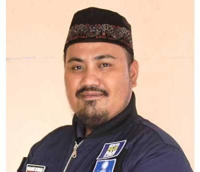 Anggota Komisi A DPRD Kota Palangka Raya, Noorkhalis Ridha.