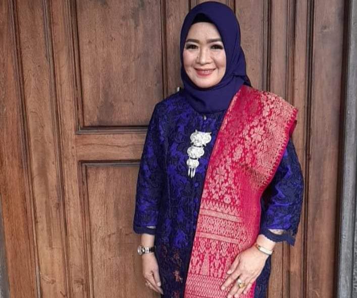 Wakil Ketua I Komisi B DPRD Kota Palangka Raya, Susi Idawati