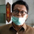 Anggota DPRD Kalteng Sriosako.